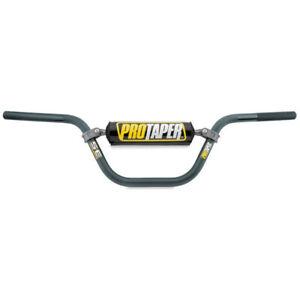 Pro Taper MX SE 7/8 XR50/CRF50 Bend Platinum Motocross Handlebars