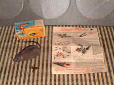 SCHUCO NOS MIKIFEX MOUSE MADE IN U.S. ZONE OF GERMANY W/BOX,KEY & INSTRUCTIONS!