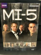 MI-5, Vol. 7 (DVD, 2010, 4-Disc Set)