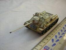 Armadura de dragón 60299 Segunda Guerra Mundial SU-100 Militar Ruso Tanque Hungría 1945 escala 1:72 20mm