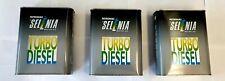 6 Litri Olio Motore  Per Auto Petronas Selenia 10w40 Turbo Diesel (3x2L)