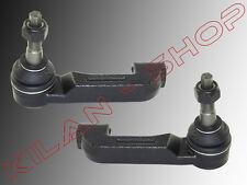 2 x Spurstangenkopf links & rechts Dodge Nitro  2007-2011 Benziner und Diesel
