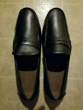 Banana Republic Preston Penny Loafer - Black Size 11.5