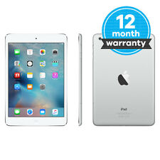 Apple iPad mini 2 16GB, Wi-Fi, 7.9in - Silver