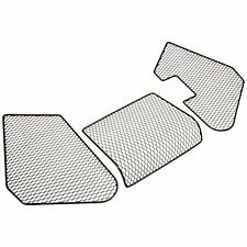 KIJIMA Seat Frame Front Side Net for HONDA Ruckus ZOOMER Black 208-056 new .
