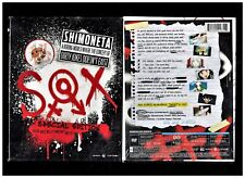 Shimoneta: A Boring World Where the Concept-Brand New Limited Edition BluRay/DVD