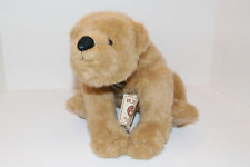 Boyds Bears The Patty Duke Collection Shamus Plush with Collar and Bell