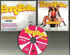 FANNYPACK Cameltoe w/ RADIO EDIT & WITH INTRO TRX PROMO DJ CD single fanny pack