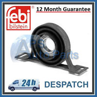 Ford Transit 2.0 2.5 DI TD 2.9 1991-2000 Propeller Shaft Carrier Bearing New