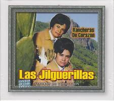 Las Jilguerillas Rancheras CD NEW Tesoros De Coleccion RANCHERAS Corazon SEALED