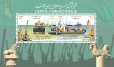 Persia/2018 India joint Issue  MNH