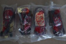 Hot Wheels 2000 - Quarterly Bonus Car Set of all 4 - new in original bag