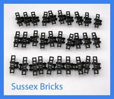 Lego - 30x Technic Small Tread Chain Link Spur 3873-City Star Wars Mindstorm