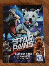 Star Paws (DVD, 2016)