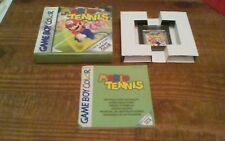 Mario Tennis Nintendo - Game Boy Color