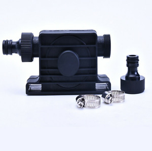 Water Pump Attachment Tool Electric Drill Pump Self-priming Transfer Pumps Kit