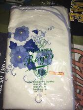 Artesania Reyes Madrid Hand Embroidery 66X82 00004000  Rectangle Tablecloth & 8 Napkins
