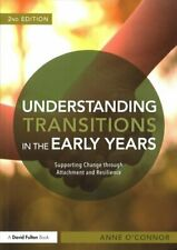 Understanding Transitions in the Early Years Supporting Change ... 9781138678149