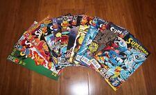 Action Comics Lot / 11 - 687 [X2] 688 689 690 691 692 693 694 695 [X2]  1993-94