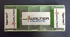 WALTER SNGX1205ANN-F57 WSM35 GRADE MILLING INSERTS 5118544 TIGER-TEC PACK OF 10