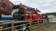 2006 Morbark 5048 Biomass Chipper