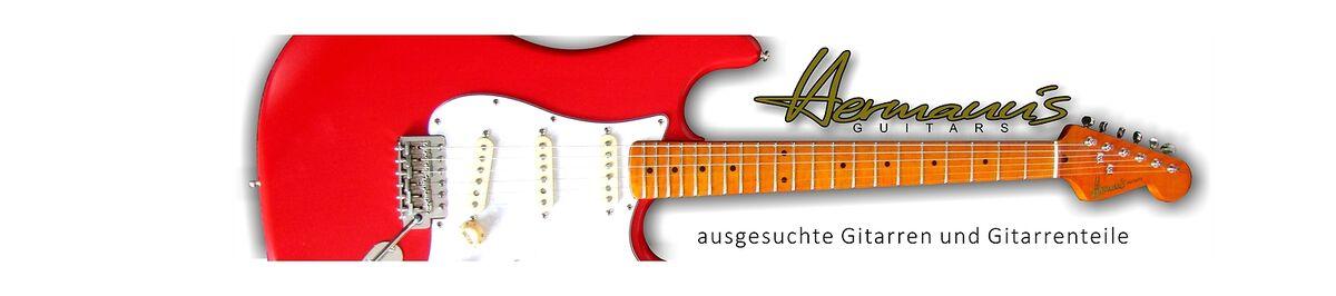 Hermanns-Guitars