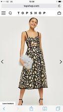 244ba4880d7 Topshop Dress Size 10 ( )