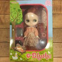 Takara Tomy Blythe Prairie Posey Fashion Doll Figure Japan NEW