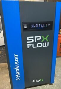 HANKISON FLX1.2 Compressed Air Dryer 100 CFM *Very Low Hours*