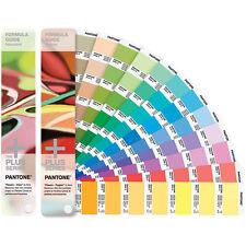 Pantone Formula Guides Solid Coated & Uncoated GP1601 (Replaced by GP1601N) New