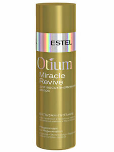 Balm-nutrition OTIUM MIRACLE REVIVE for hair restoration 200 ml