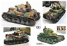 Tamiya 35373 French Light Tank R35 1:35 Plastic Model Kit