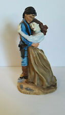 "Royal Doulton Triumphs of the Heart ""My Beloved"" ~ Numbered Figurine"