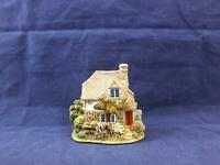 Lilliput Lane Nest Egg Cottage Not Boxed No Deeds.