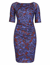 Marks and Spencer Jersey Scoop Neck Dresses for Women