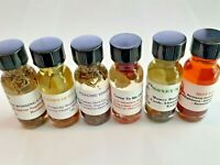 PICK ANY 3 FOR $15.95  Fast Money Drawing Oils Love Attraction Oils Protection
