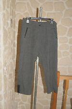 lot de revendeur/destockage de 7 pantalons femmes neufs