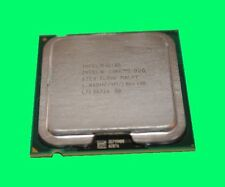CPU Intel Core 2 Duo  6320  Sockel 775 1,86 1066  4 MB