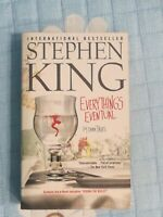 Everything's Eventual	 di Stephen King,  2002,  Pocket Books - SM