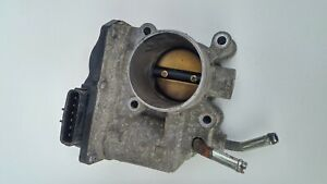 SMART FORFOUR 2006 LHD 1.5 PETROL THROTTLE ACCELERATOR BODY MN195709