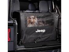 Jeep 82213729AB 2018 Cargo Management - Pet Kennel