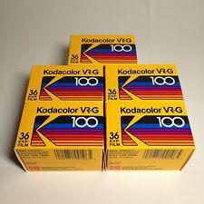 5x kodak Kodacolor VR-g 100 135-36 película pequeña película de imagen foto photo tiefgek. Frozen