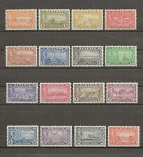 More details for bahamas 1948 sg 178/93 mnh cat £75