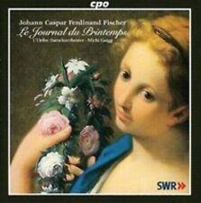 Kammermusik CDs vom CPO's mit Musik-CD