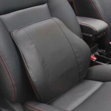 1x Car Office Home Memory Foam Seat Chair Waist Lumbar Back Support Cushion New
