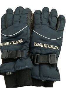 Mountain Horse Gloves X Small