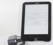 Tolino Vision 2 (4GB WLAN 15,2 cm (6 Zoll)) - Schwarz - ebookreader ereader