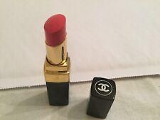 Chanel Rouge Coco Shine 87 Rendez-Vous Lipstick Lip Gloss