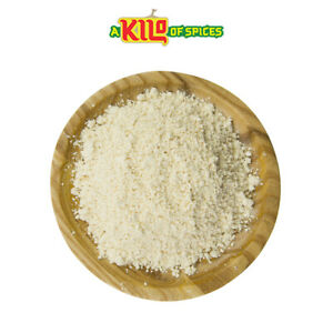 Garlic Ground Powder Premium Blend A* Grade Cooking Free P&P 100g - 10kg