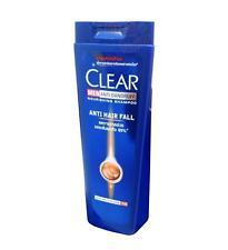 170ml Clear Men Anti-Dandruff Nourising Shampoo ANTI HAIR FALL Reduce Hair Fall